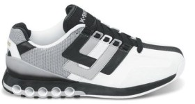K-Swiss Ariake Stability Running Shoe Mens