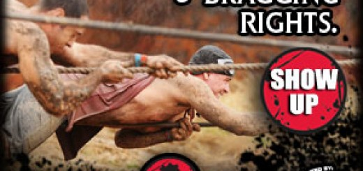 Spartan Race : Obstacle Race