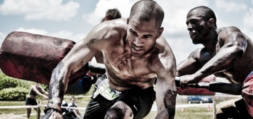 Spartan Sprint USA