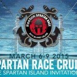 Spartan Race Private Island