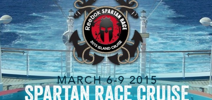 Spartan Race Private Island