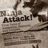 Ninja Attack - Way Of Ninja - Fe