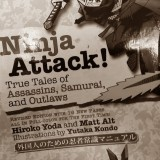 Ninja Attack - Way Of Ninja - Fe